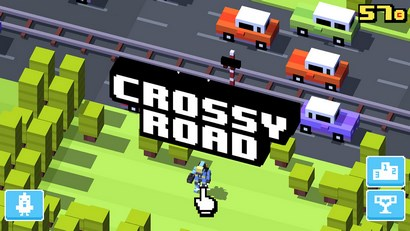 trucchi crossy road