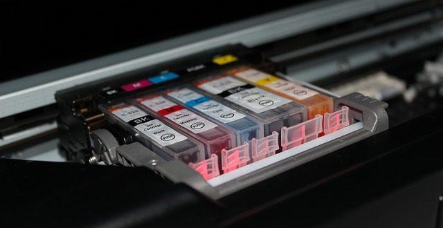 cartucce stampanti